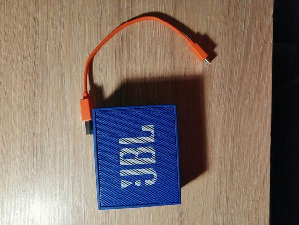 Jbl Go + oryginalny kabel