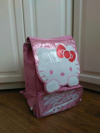 Продам рюкзак Sanrio Hello Kitty