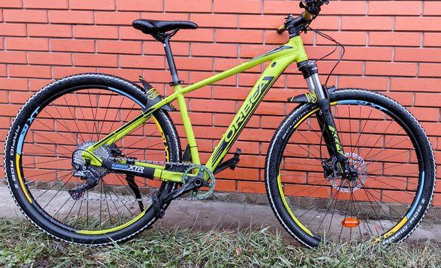 Велосипед Orbea Mx  29