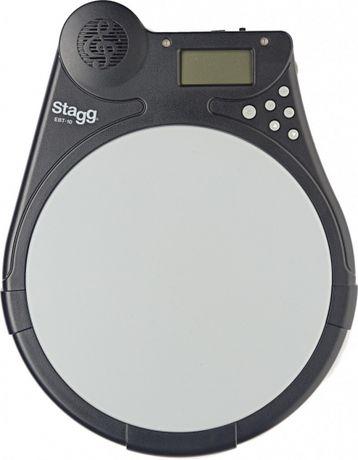 Pad Electrónico de Treino Stagg EBT-10