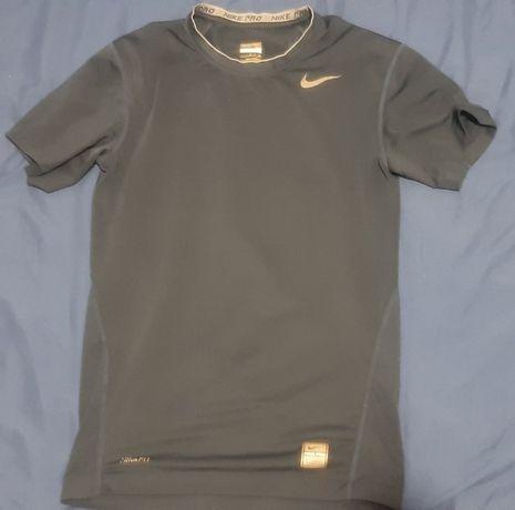 Nike koszulka termoaktywna PRO COMBAT roz. M