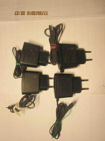 Зарядное устройство Nokia AC-3E 2 мм. Индия, Китай оригинал