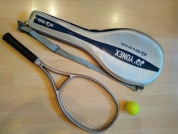 Теннисная ракетка фирмы YONEX