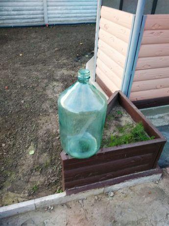 Бутыль 20 литров