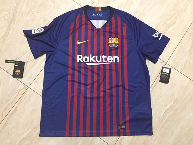 Koszulka FC Barcelona XXL