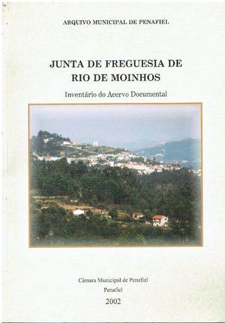 6577 - Junta de freguesia de Rio de Moinhos : inventário do acervo doc