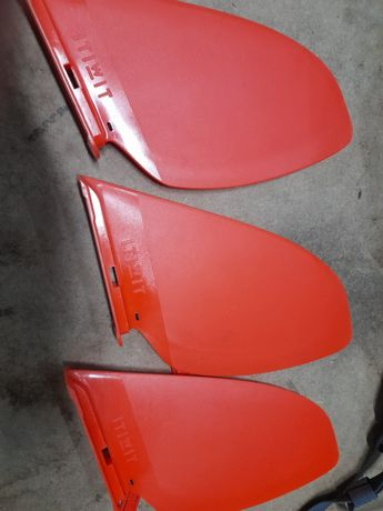 Standup paddle quilhas
