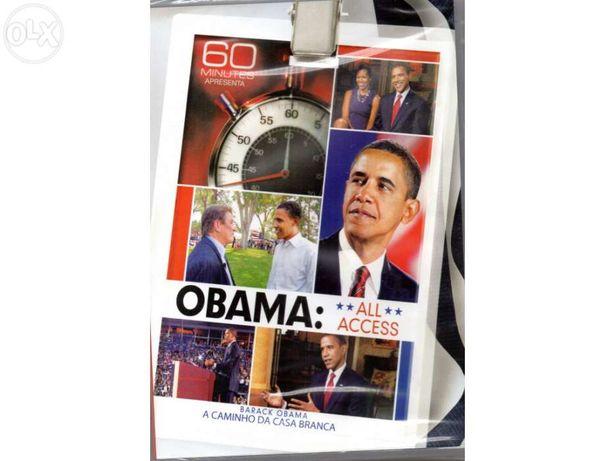 Obama: All Acess (Portes Incluídos)