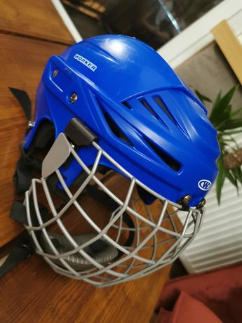 Kask hokejowy dziecięcy WORKER