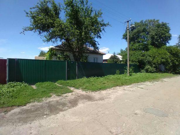 Продам дом в с. Анисов 65 кв м