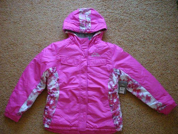 Фирменная лыжная куртка Mountain Xpedition (США) разм./рост 148-158