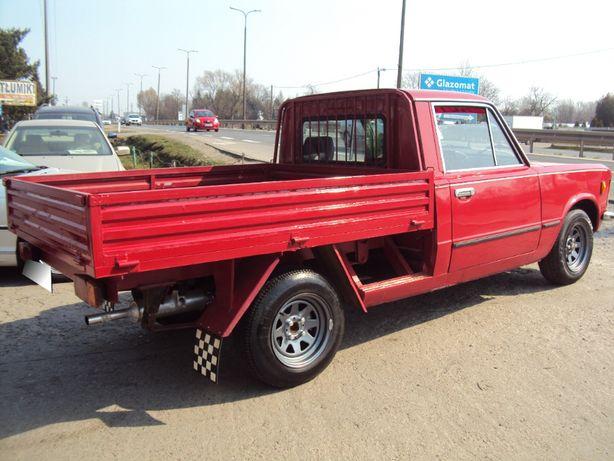 FIAT125p truck-rolnik