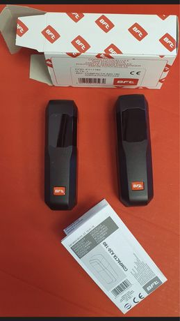 Fotokomórki BFT Compacta A20-180. Fotokomórka
