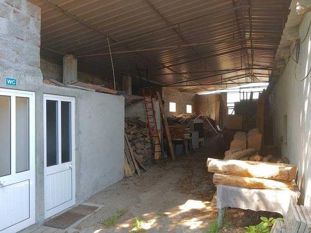 Armazém e pavilhão- Barcelos (Aldreu)