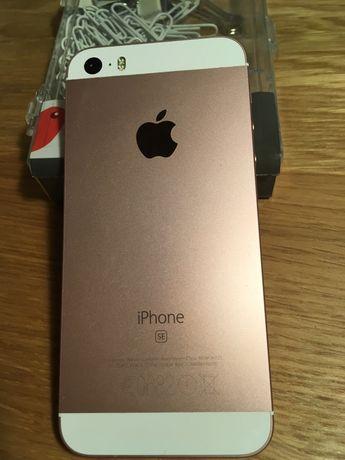 Телефон iPhone SE 16 gb стан нового