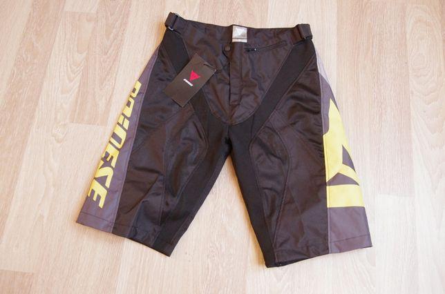 Spodenki rowerowe DAINESE Hucker Pants Short M FR DH cena sklep 430zł