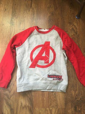 Bluza Avengers chlopiec