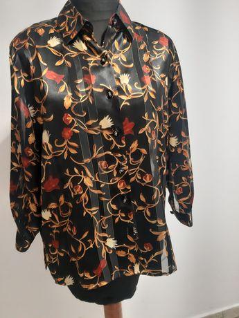 Bluzka damska duży  rozmiar XL,    kanadyjski 14 Laura petites