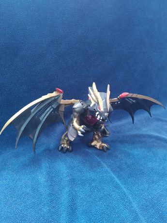 Дракон іграшковий .