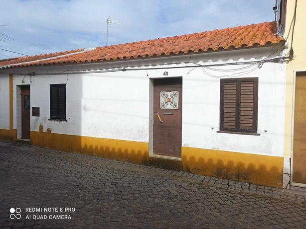 Casa de Campo Típica do Alentejo em Avis