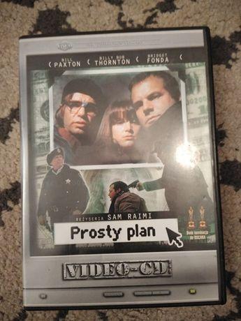 Prosty plan VCD Sam Raimi