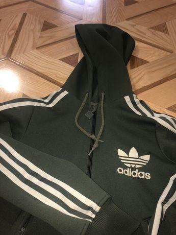 Спортивная кофта Adidas, винтажная