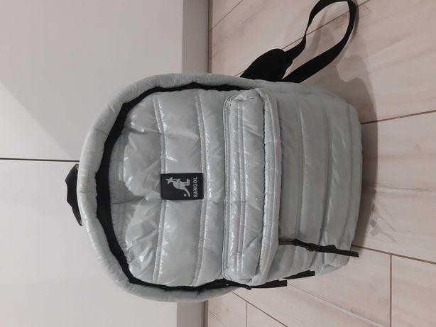 Świetny Plecak Kangol