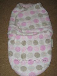 Конверт, пеленка-кокон, спальный мешок Blankets & beyond