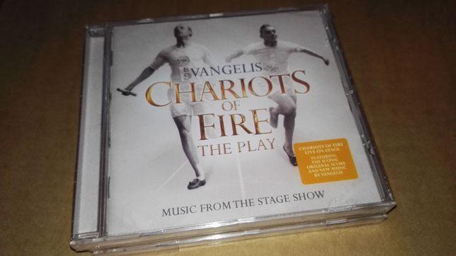 CD Vangelis Chariots of fire - The play
