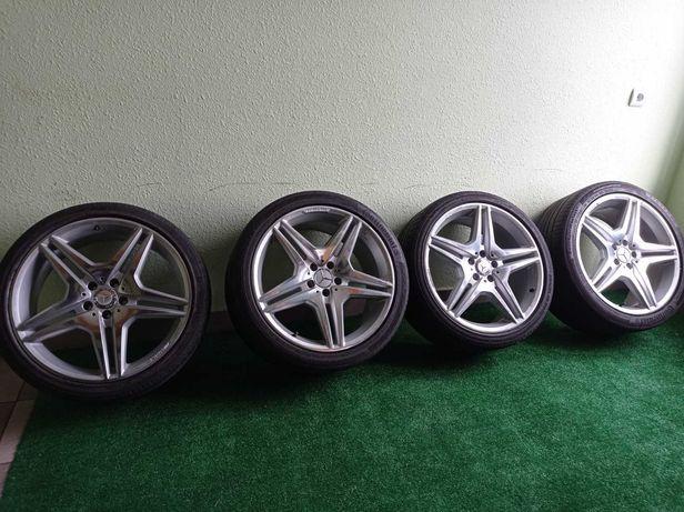 Диски Mercedes 221,222 ML.GL R20 5/112 J8.5/9.5 ET43