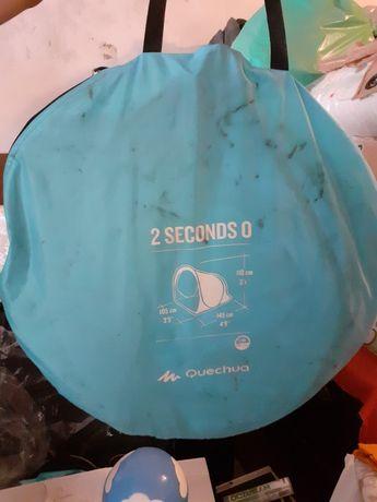 Tenda  Azul Decathlon
