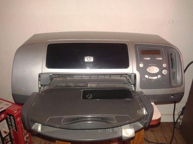 Продам принтер HP photosmart 7350