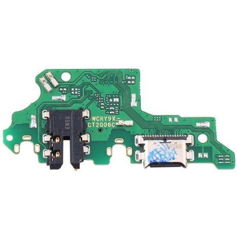 Placa / Módulo / Conector de carga para Huawei P Smart Z