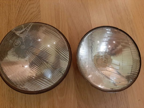 Лампа-фара автомобiльна ЛФА 12-60