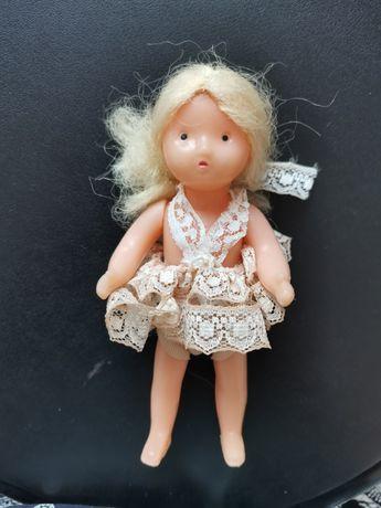 Кукла паричковая пупс времен СССР
