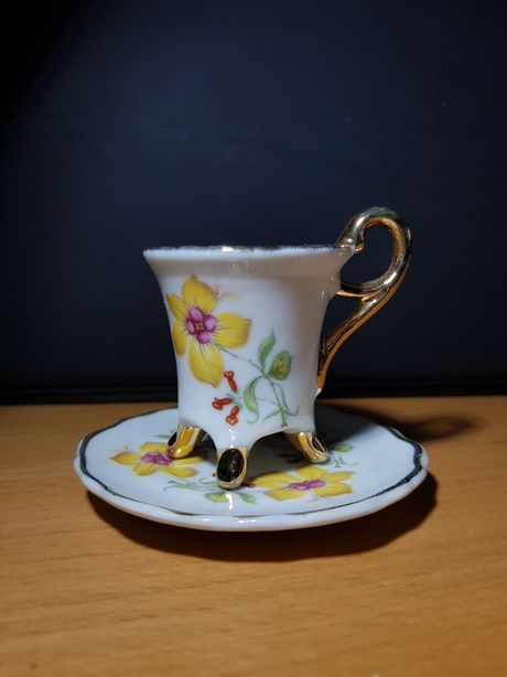 Chávena e pires Aguicera