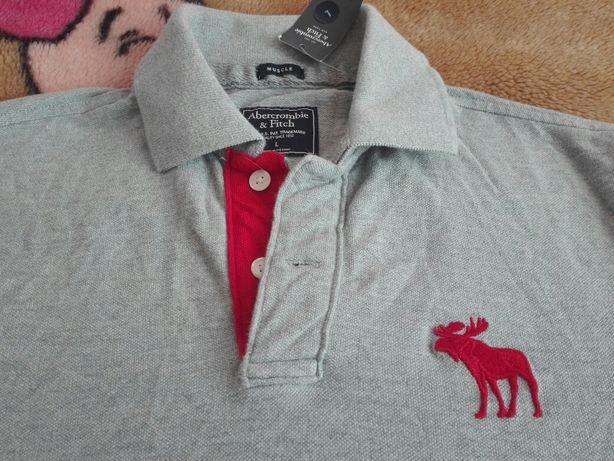 Koszulka abercrombie & fitch
