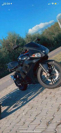 Yamaha tzr 50 2008 r