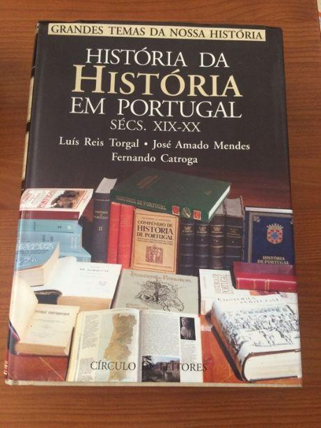 Diversos livros antigos (História, Religião, Arte, Economia, Desporto)