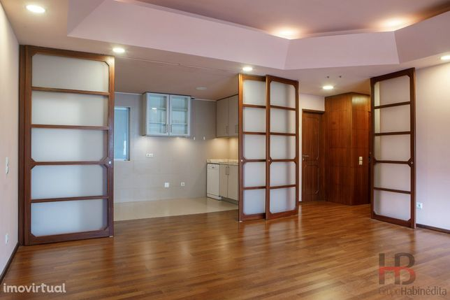 Apartamento T3 Boavista, Porto