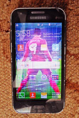 Смартфон Samsung  J 100