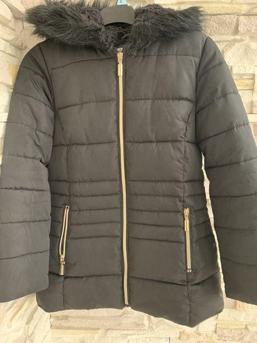 Зимняя куртка для девочки 146 Одесса - изображение 1