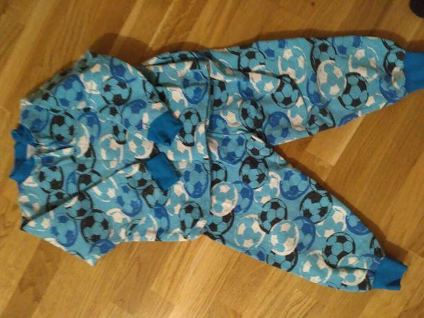 Байкова піжама на 2-3 роки