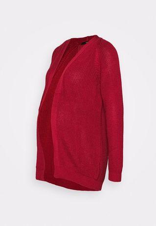 Nowy sweter ciążowy SUPERMOM, rozmiar S