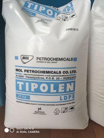Мешки полиетиленовые
