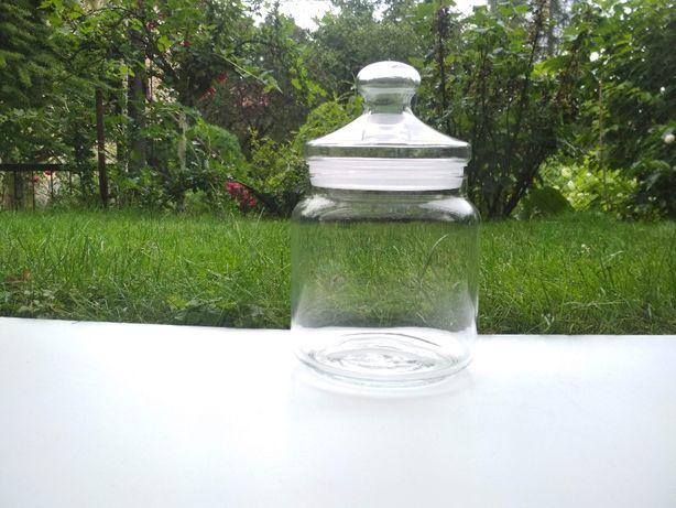Słoik szklany Big Club Luminarc 1,5 l z przykrywką, 20szt
