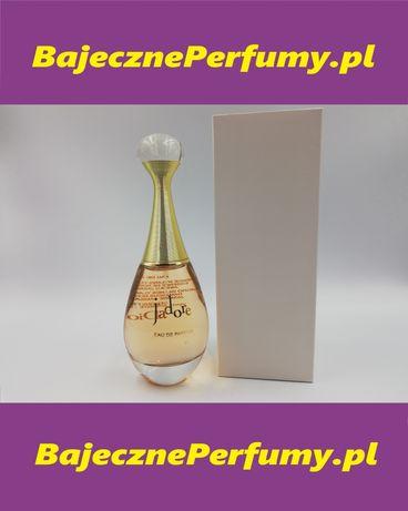 Perfumy DIOR Jadore 100ml Tester hit okazja WYSYŁKA bhuujhf