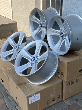 Продам/Обмен диски R18 5x120 разноширокие 128 стиль BMW