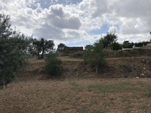 Terreno potencial para turismo rural