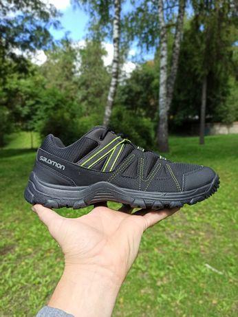 Кроссовки Solomon оригинал Adidas Nike Puma Reebok Grisport Merrell